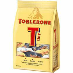 Toblerone Chocolats Tiny Mix 248g