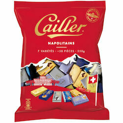 Cailler Chocolats napolitains 250g
