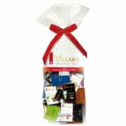 Villars Napolitains assortis 500g