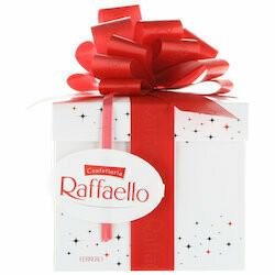Raffaello Chocolats de Noël 30 pièces 300g