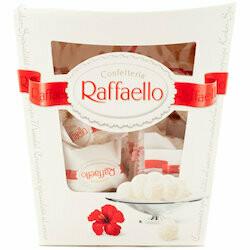 Raffaello Chocolats 23 pièces 230g