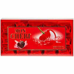 Mon Chéri Chocolats à la cerise 30 pièces 315g