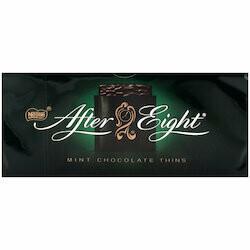 Nestlé Chocolats After Eight 200g