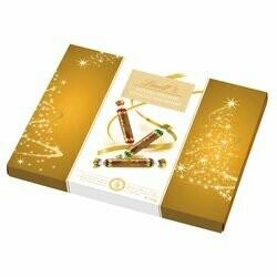 Lindt Bâtons de chocolat avec liqueurs assortis 250g