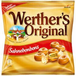 Werther's Original 215g