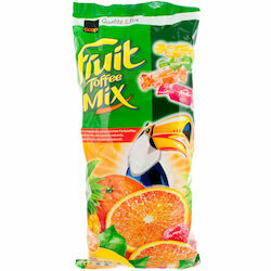 Bonbons Fruit Toffee Mix 1Kg