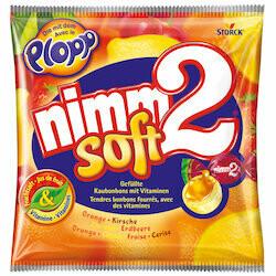 Nimm2 soft 240g