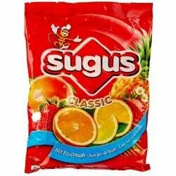 Sugus Bonbons aux fruits 400g