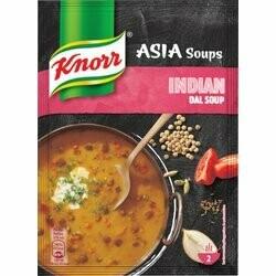Knorr Soupe au dahl indien 56g