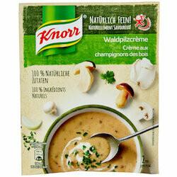 Knorr Crème de champignons sauvages 57g