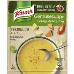 Knorr Potage de légumes 62g
