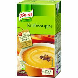 Knorr Soupe aux potirons 500ml