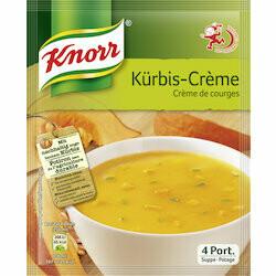 Knorr Préparation pour crème de courges 78g