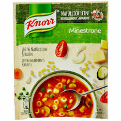 Knorr Soupe minestrone 57g