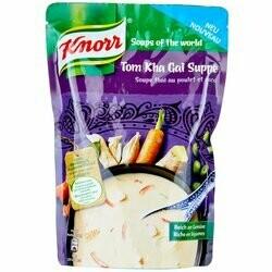 Knorr Potage Tom Kha Kai 390g