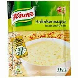Knorr Potage de coeur d'avoine 75g