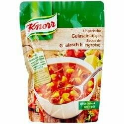Knorr Préparation pour goulasch hongrois 390g