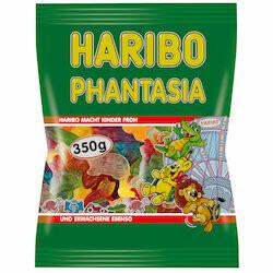 Haribo Gummies Phantasia 350g
