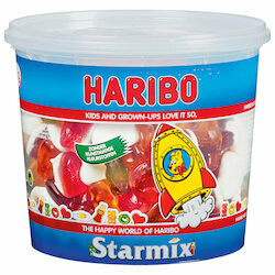 Haribo Gummies Starmix 600g