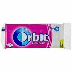 Orbit Chewing-gum Bubblemint 7x14g 98g