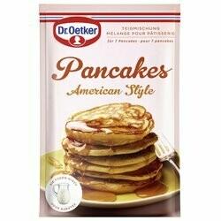 Dr. Oetker Mélange pour pancakes 210g