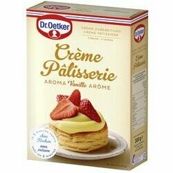 Dr.Oetker Mélange pour crème pâtissière 200g