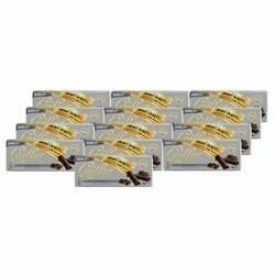 Cailler Plaque de chocolat noir Crémant 13x 100g