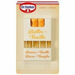 Dr.Oetker Arôme de vanille 4x2ml 4pce