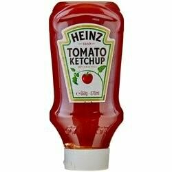 Heinz Ketchup 570ml