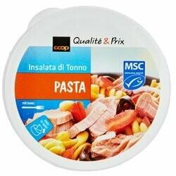Insalata thon & pâtes 250g