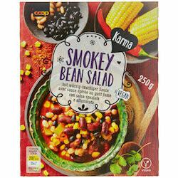 Karma Salade d'haricots Smokey 250g