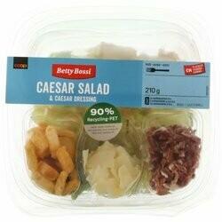 Betty Bossi Salade Caesar 210g