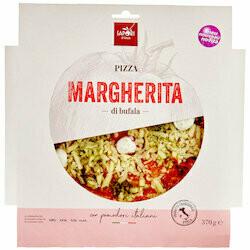 Sapori Pizza Margherita 370g