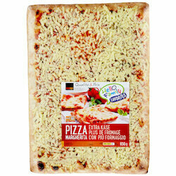 Pizza Extra fromage 950g