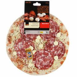 Betty Bossi Pizza salami nostrano 410g