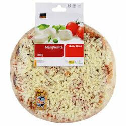 Betty Bossi Pizza margherita 390g