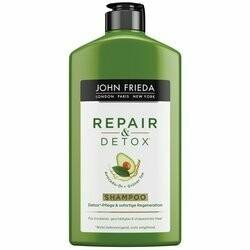 John Frieda Shampooing Repair & Detox 250ml