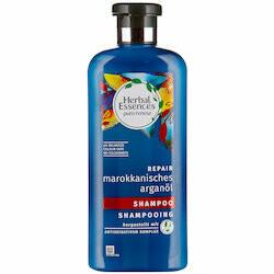 Herbal Essences Shampooing à l'huile d'argan Repair 400ml