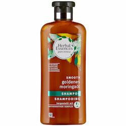 Herbal Essences Moringaoil Shampoo 400ml