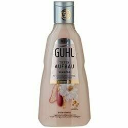 Guhl Shampooing Ultra Repair à l'huile monoï 250ml