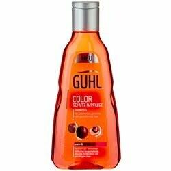 Guhl Shampooing Protection & Soin Couleur aux baies de goji 250ml