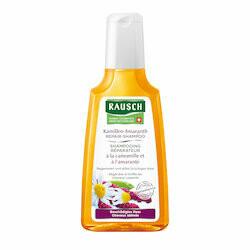 Rausch Shampooing réparateur à la camomille & l'amarante 200ml
