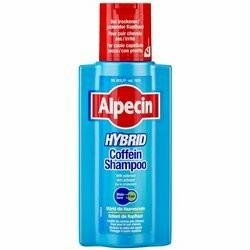 Alpecin Shampooing Coffein Hybrid 250ml
