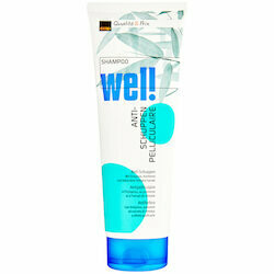 Wel! Shampooing antipelliculaire 250ml