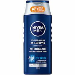 Nivea Men Shampooing antipelliculaire Power 250ml