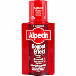 Alpecin Shampooing double effet contre les pellicules 200ml