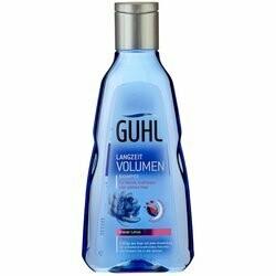 Guhl Shampooing Ultra Volume au lotus bleu 250ml