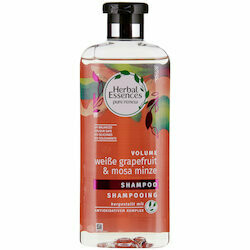 Herbal Essences Shampooing au pamplemousse Volume 400ml