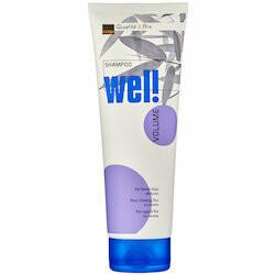 Wel! Shampooing Volume 250ml