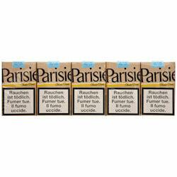 Parisienne Jaunes Sans Soft carton